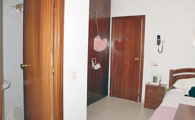 Habitación individual en Barcelona